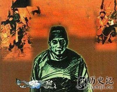 刘瑾——中国历史上唯一一个被凌迟的太监