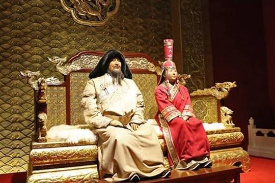 察必皇后的故事:忽必烈与察必的关系如何