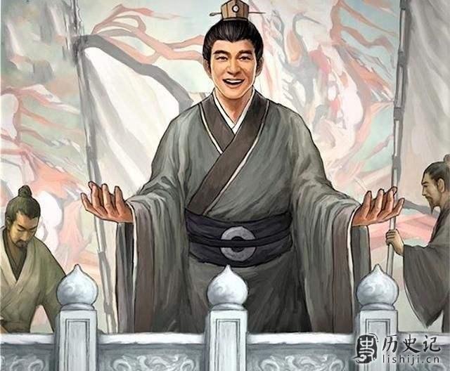 陈登的儿子是谁 陈登父子到底背叛了多少人