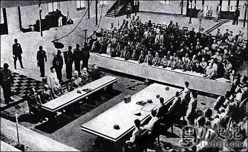 日本投降的地点:日本是在中国的什么地方投降的