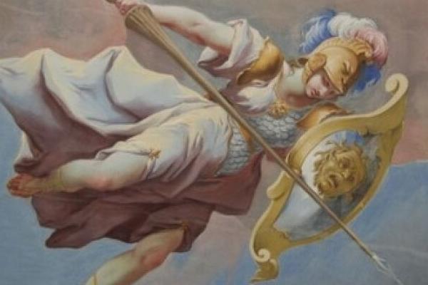 希腊神话雅典娜是什么神 雅典娜是