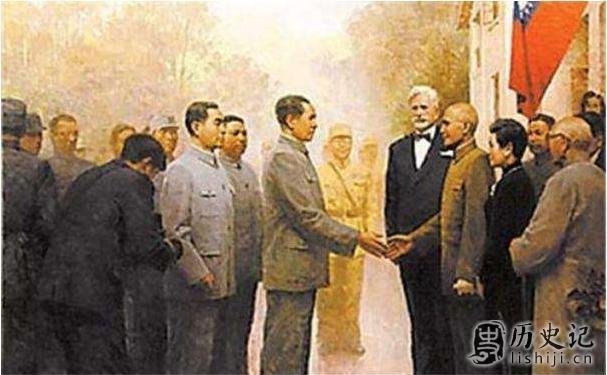 第一次国共合作为何会失败 第一次国共合作的原因是什么