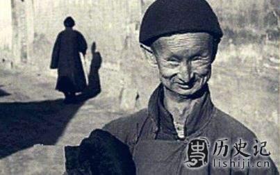 清朝太监退休后都去当和尚的原因:无人养老