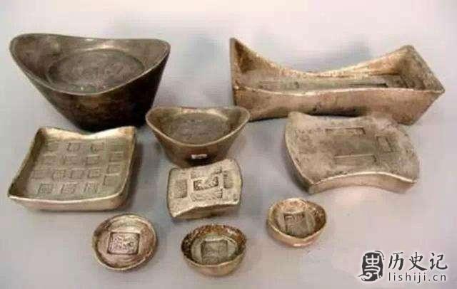 一两银子价值多少 古代一两银子究竟值多少钱