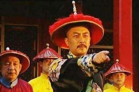 看剧了解历史 清朝经典历史大剧:雍正王朝
