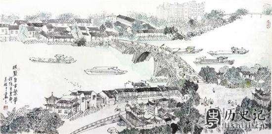 大运河始于何时 大运河开凿的目的是什么