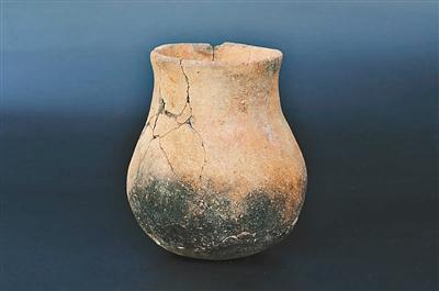 陕西省考古研究院在哈萨克斯坦考古发现拉哈特古城遗址