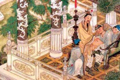 """古代嫁女儿时候陪嫁的X教材""""春宫图""""为何特别受女子钟爱"""