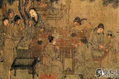 古人是怎样过中秋?宋代人的中秋节