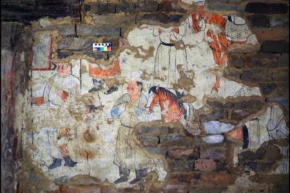 丝绸之路考古重大成果:青海乌兰泉沟