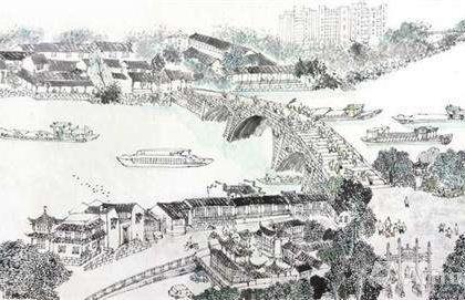 大运河始于何时 大运河开凿的目的