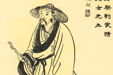 三国时期的神秘大隐水镜先生司马徽