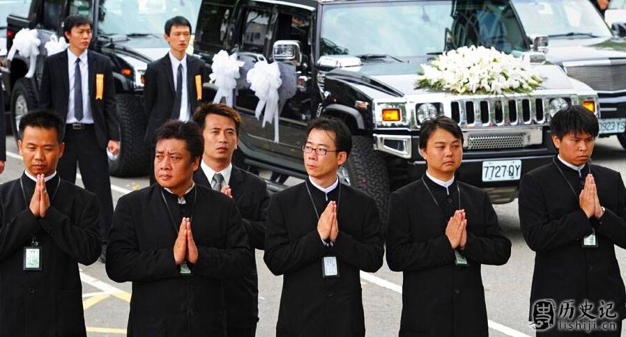 太黑帮李照雄-kk历史网