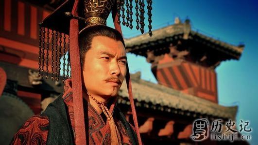 中国史上最有才的皇帝榜单 中国哪个皇帝最有才?