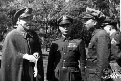 蒋介石在抗战胜利不到一年时间就发起内战,他为什么这么急于开战呢?