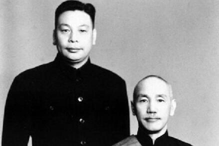 揭秘:蒋经国拒绝统一,是因为背后否