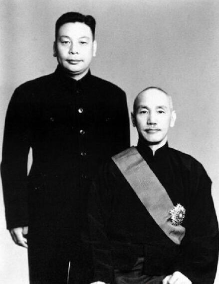 揭秘:蒋经国拒绝统一,是因为背后否有强国撑腰还是别的原因?