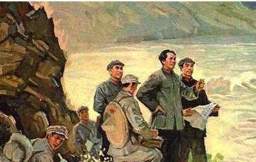 为什么王开湘带领的红四团会被说批吃不了苦脱队?原因是什么
