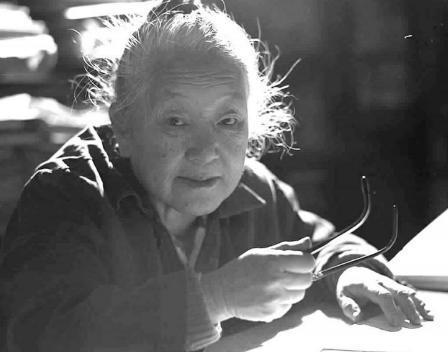 何泽慧做出的贡献有哪些 有关于她的论著有多少
