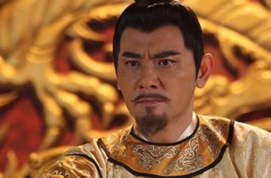 隋文帝为什么会在临终前痛恨独孤伽罗?发生了什么