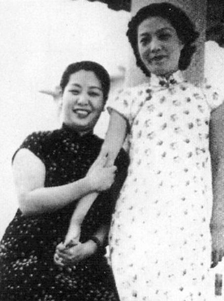 杜月笙的夫人姚玉兰有多美?尽显东方女性的婉约之美