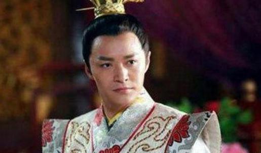 李渊退位后,对唐太宗提出了什么要求?