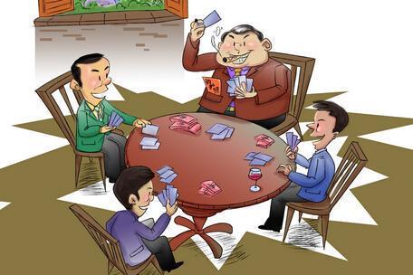 中国古代赌风盛行 李清照赌博专著《打马图》