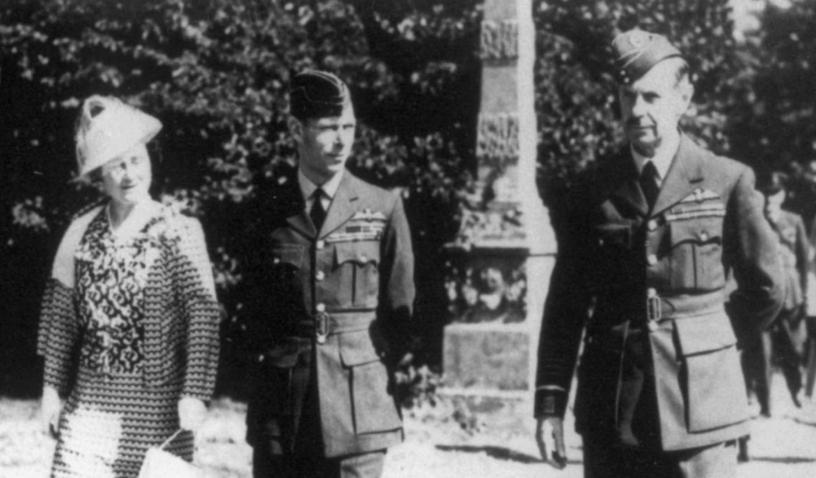 英国皇家空军战斗司令道丁简介 有关他相关的生平事迹是什么样的