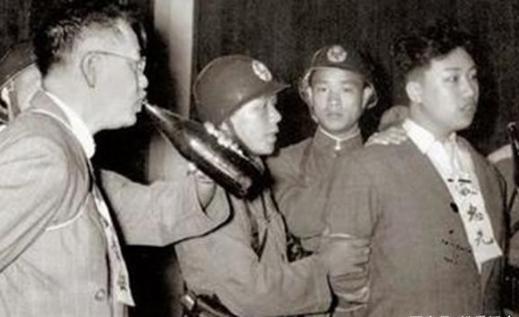 蔡孝乾是谁?共党中最有名的叛徒