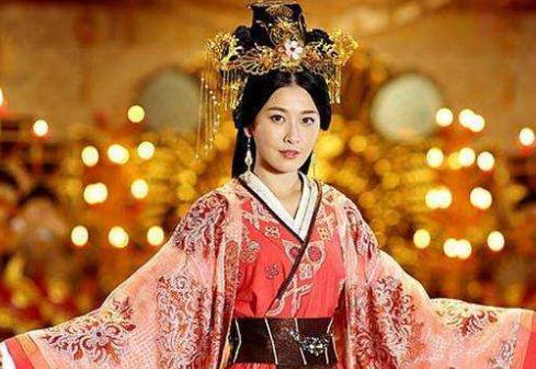 千金公主:为活命竟然认侄媳妇为母亲,大唐史上最无耻的公主