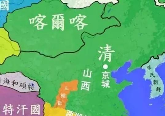 吴三桂为什么叛乱?是为了自己当皇帝吗