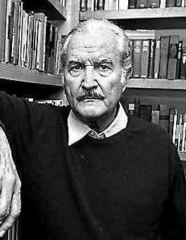 世界最著名的小说家及散文家之一 当代墨西哥国宝级作家卡洛斯·富恩特斯简介