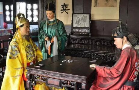 元末第一猛将,差点杀了朱元璋,最后却出家为僧