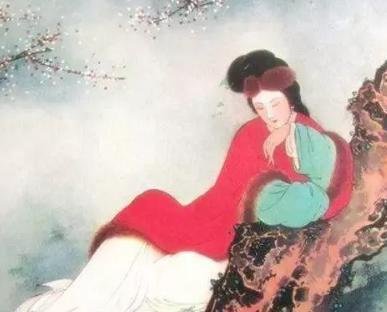 丑女被皇帝纳入后宫,准备临幸时,却写诗激走皇帝