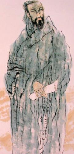 北朝诗人:卢思道的简介