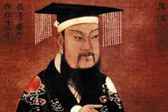 纣王-商朝最后一位帝王 纣王与妲己的故事