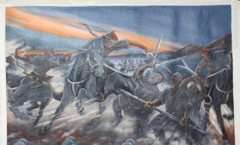 清朝走向衰落的时期西方为何要借少数民族贵族扰乱边疆
