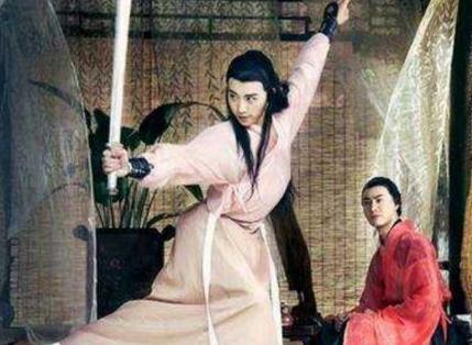 史上唯一一位男皇后韩子高 乱兵看了都下不了手