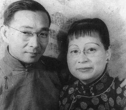 林语堂年老坐轮椅上提出要去看挚爱,妻子廖翠凤说了什么?