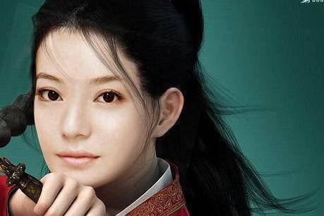 华夏儿女自古巾帼不让须眉盘点中国