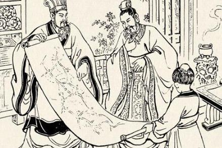 陶谦为什么宁愿把徐州让给刘备也不给袁术?英雄相惜,小人相斥!