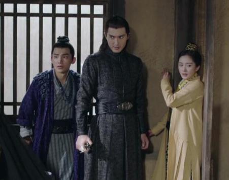 耶律李胡:述律太后最宠爱的儿子,扶不起的阿斗