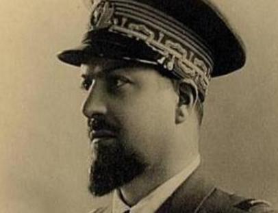 二战期间意大利的防空部队创下了一个纪录 将自家元帅伊塔诺·巴尔博打了下来