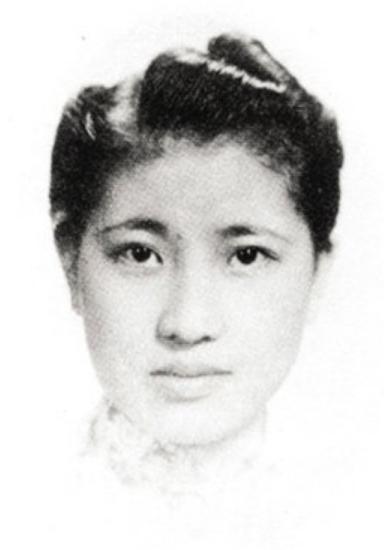 近代中国文学家傅雷之妻:朱梅馥的生平简介