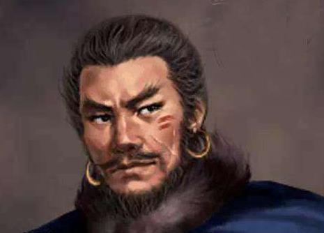 前燕太原王慕容恪之后 南北朝著名名将慕容绍宗简介