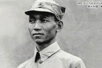 战争年代的历史冤案:因遭林彪嫉恨而