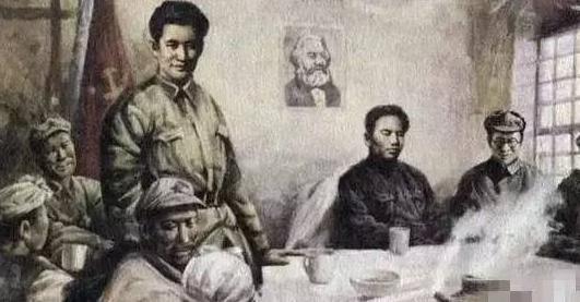 揭秘:刘志丹的死亡真相