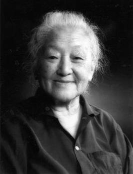 著名杰出核物理学家 中国的居里夫人何泽慧简介