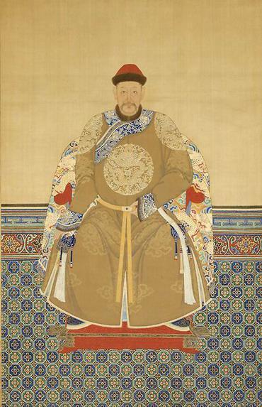 清朝第一皇帝多尔衮的传奇经历