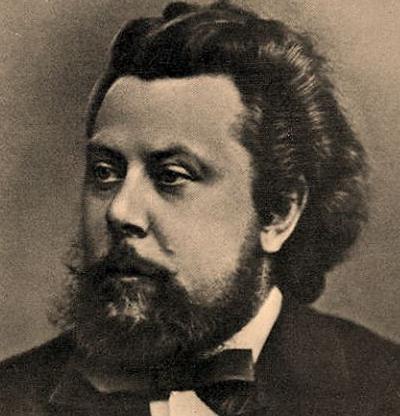 穆捷斯特·彼得洛维奇·穆索尔斯基:俄国作曲家,其作品具有民族性和独创性